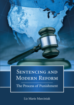 Sentencing and Modern Reform book jacket