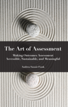 The Art of Assessment book jacket