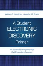 A Student Electronic Discovery Primer book jacket