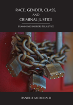 Race, Gender, Class, and Criminal Justice book jacket
