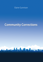Community Corrections book jacket