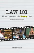 Law 101 book jacket