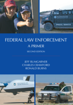 Federal Law Enforcement book jacket