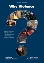 Why Violence?, Second Edition