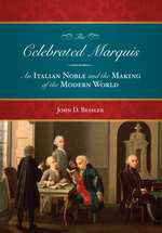 The Celebrated Marquis book jacket