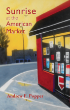 Sunrise at the American Market book jacket