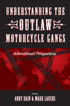 Understanding the Outlaw Motorcycle Gangs book jacket