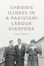 Chronic Illness in a Pakistani Labour Diaspora book jacket