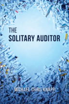 The Solitary Auditor book jacket