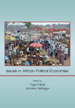 Issues in African Political Economies book jacket