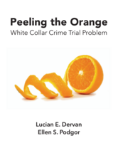 Peeling the Orange book jacket