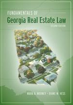 Fundamentals of Georgia Real Estate Law, Second Edition