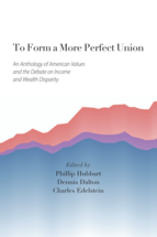To Form a More Perfect Union book jacket