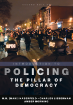 Introduction to Policing book jacket
