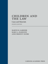 Children and the Law, Fourth Edition