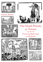 The Death Penalty as Torture book jacket