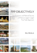 TPP Objectively book jacket