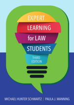 Expert Learning for Law Students, Third Edition