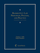 Bankruptcy Law book jacket