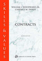 Skills & Values: Contracts, Second Edition