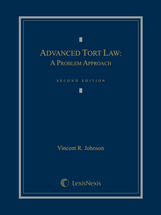 Advanced Tort Law, Second Edition