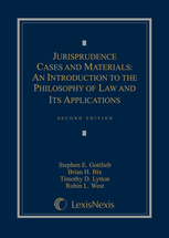 Jurisprudence Cases and Materials, Third Edition
