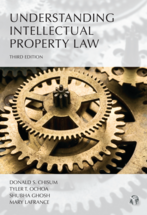 Understanding Intellectual Property Law, Third Edition