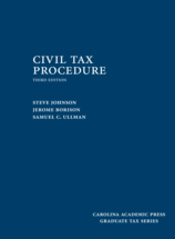 Civil Tax Procedure book jacket