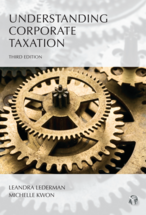 Understanding Corporate Taxation, Third Edition