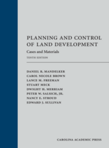 Planning and Control of Land Development, Tenth Edition
