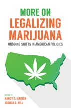 More on Legalizing Marijuana book jacket