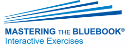 Mastering The Bluebook Interactive Exercises (MBIE)