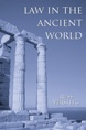 Law in the Ancient World jacket