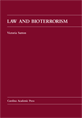 Law and Bioterrorism