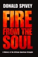 Fire From the Soul jacket