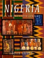 Nigeria in the Twentieth Century jacket