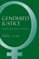 Gendered Justice jacket