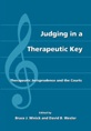 Judging in a Therapeutic Key jacket