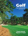 Golf: The Fundamentals, Third Edition