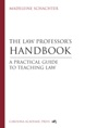 The Law Professor's Handbook jacket