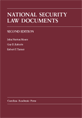 National Security Law Documents, Second Edition
