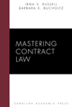 Mastering Contract Law jacket