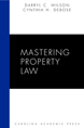 Mastering Property Law jacket