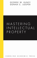 Mastering Intellectual Property jacket