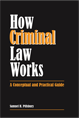 How Criminal Law Works jacket
