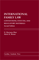 International Family Law jacket
