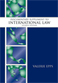 International Law Documentary Supplement jacket