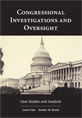 Congressional Investigations and Oversight jacket