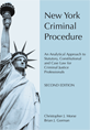 New York Criminal Procedure, Second Edition
