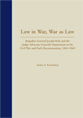 Law in War, War as Law
